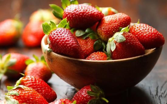 клубничное варенье с цельными ягодами рецепт