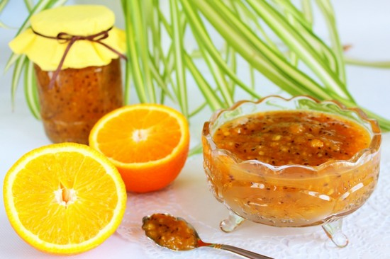 Крыжовник на зиму - рецепты приготовления варенья с апельсинами и джема без варки