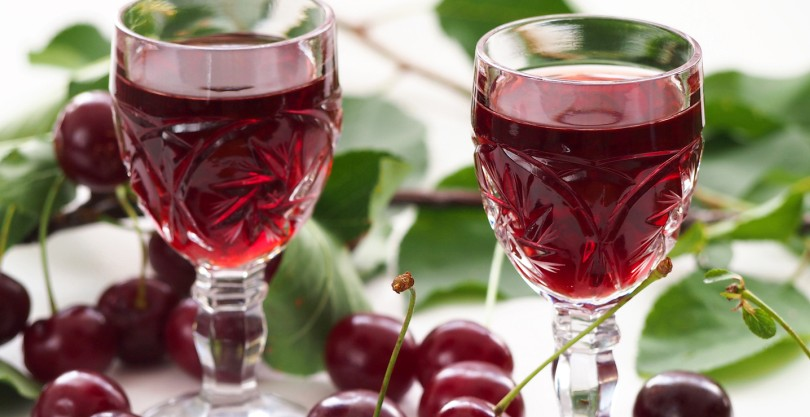 вино из вишни фото пошаговая инструкция