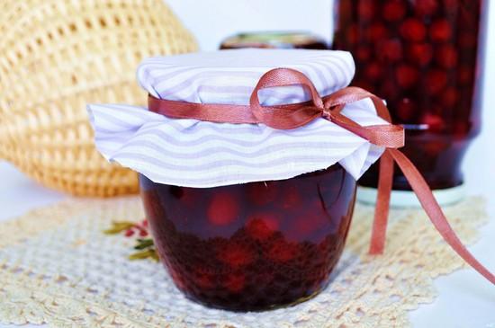 ягодное желе без сахара рецепт