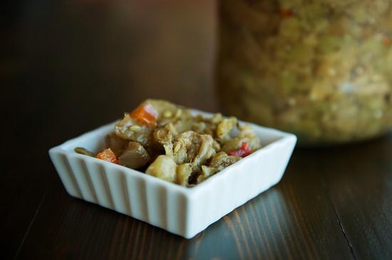 Баклажаны как грибы на зиму, рецепты. Заготовка баклажанов под грибы: с яйцом, без стерилизации, с чесноком