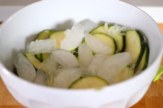 Кабачки на зиму, рецепты с фото. Заготовки из кабачком на зиму: маринованные, в аджике, по-корейски