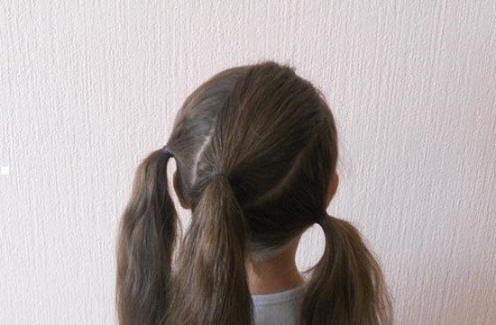 Прически на 1 сентября на длинные, средние и короткие волосы: В школу – как на праздник