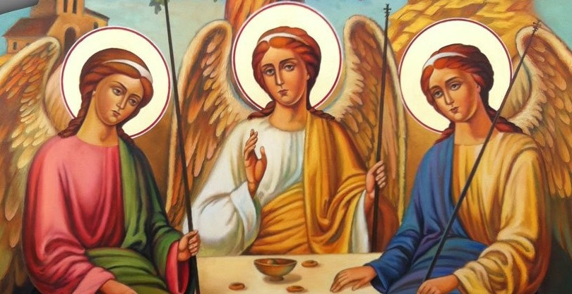 Что нельзя делать в Троицу, что нужно делать в Троицу – обычаи и обряды