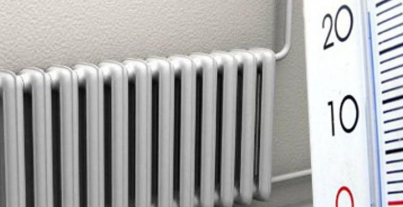 Когда включат отопление в 2016 году - в каком месяце и при какой температуре. Куда пожаловаться, если не включили отопление