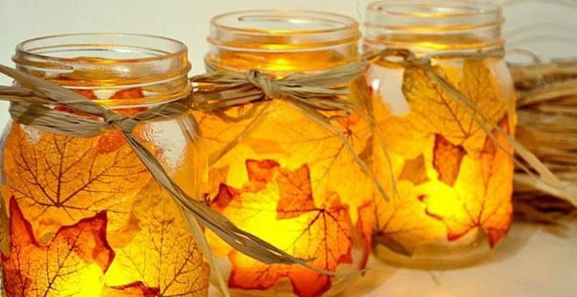 Поделки на тему «Осень» своими руками для начальной школы и детского сада. Фото и видео мастер-классов с пошаговыми инструкциями