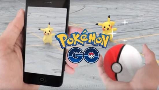 Что такое Pokemon Go, скачать игру Покемон Go – когда выйдет в России
