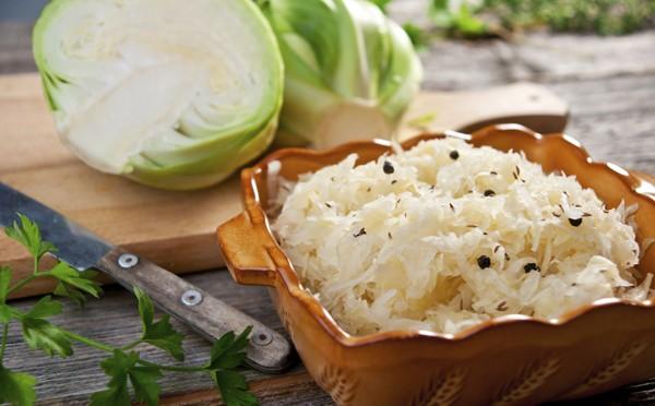 Вкусные салаты с капустой рецепты