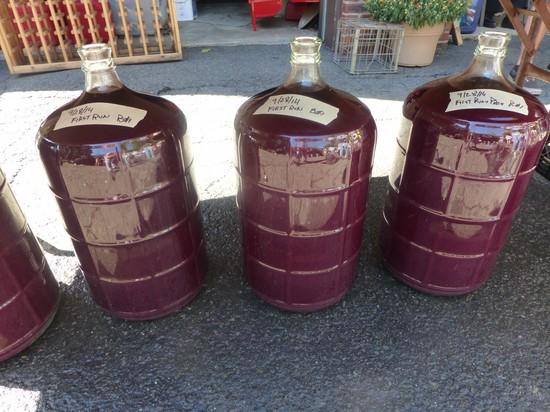 вино домашнее из винограда изабелла рецепт