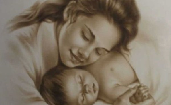 Песня маме от сына и дочери
