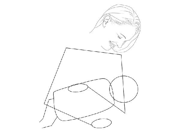 risunok-na-den-materi-43 Стенгазета на День матери своими руками с картинками и фотографиями: Шаблоны для распечатки плаката ко Дню матери в школе и детском саду