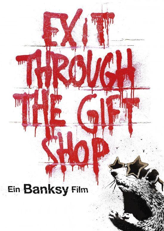 Личность Бэнкси раскрыта – возможно, под псевдонимом Бэнкси скрывается основатель группы Massive Attack Роберт Дель Ная