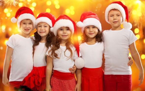 Песни на Новый год 2017 – веселые, для детей и подростков, современные в школу, английские, русские, для детского сада, тексты, слова, видео