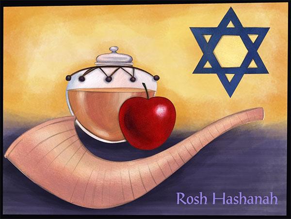 Еврейский Новый год — Рош ха-Шана: даты проведения в 2016 году. Празднования и поздравления с днём Рош а-Шана