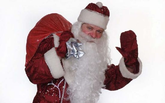Стихи Деду Морозу