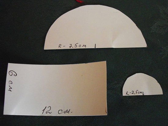 ded-moroz-svoimi-rukami-30 Дед Мороз СВОИМИ РУКАМИ (43 поделки 22 инструкции).