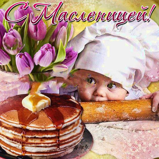 Поздравление на юбилей на торте