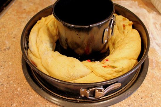 Пасхальный кулич: классический рецепт