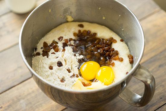 Кулич – самый вкусный рецепт