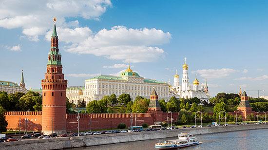 Какое будет лето 2017 года в России