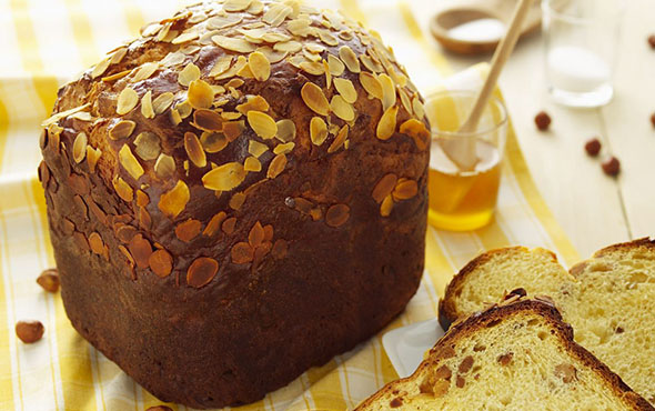 кулич в хлебопечке рецепты мулинекс опал что делать