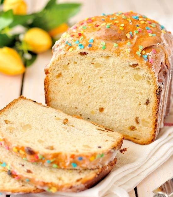 Пасхи в хлебопечке рецепты пошагово