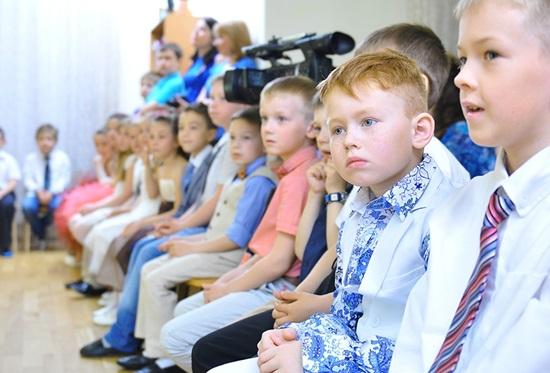 Ответное слово родителей на выпускном в детском саду