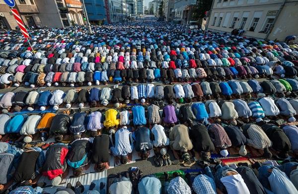 Поздравления всех мусульман с ураза байрам в прозе