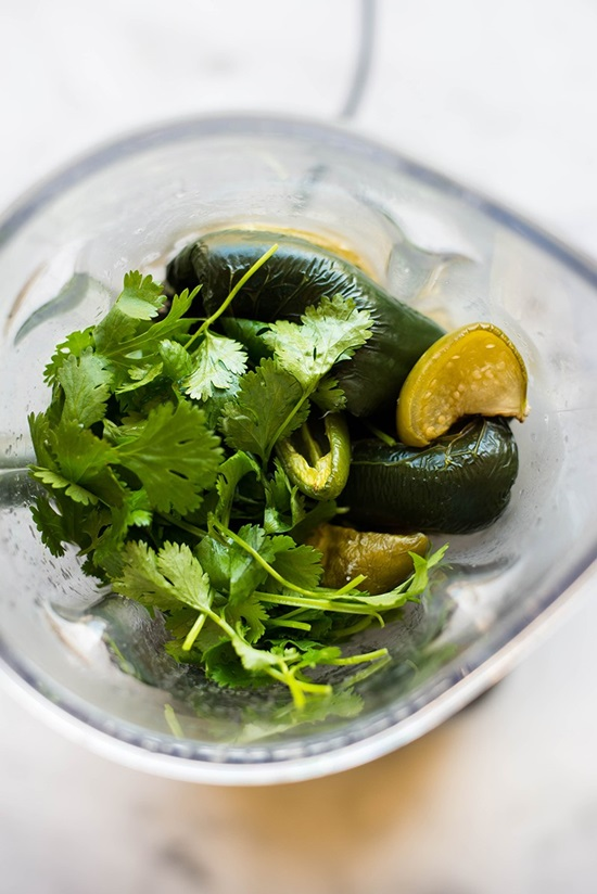 Вкусная аджика из кабачков на зиму