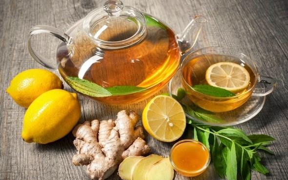 Чайный детокс: ТОП-3 рецептов полезных напитков для лета