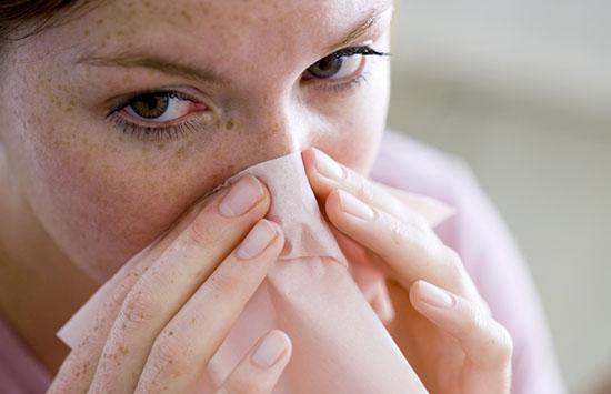 Диагностика и лечение травм носа