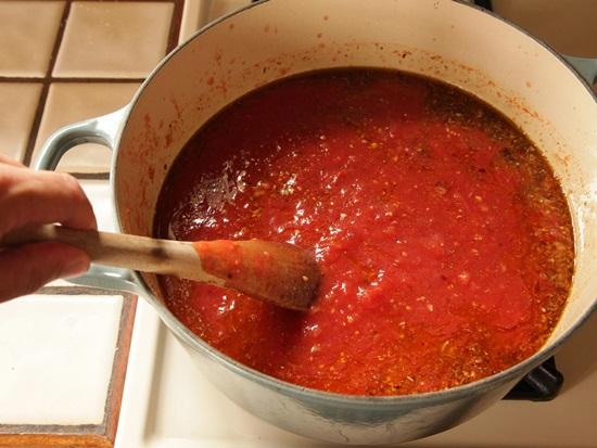 Как самому сделать кетчуп