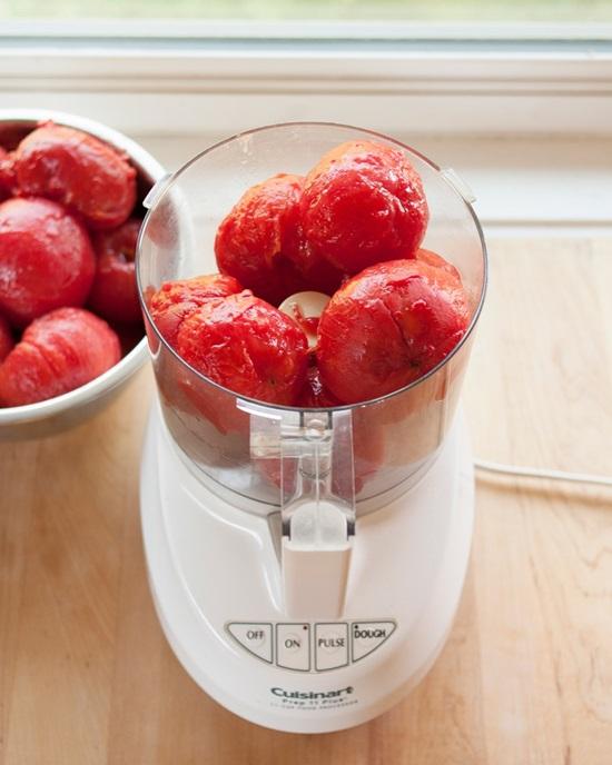 Как сделать кетчуп из яблок