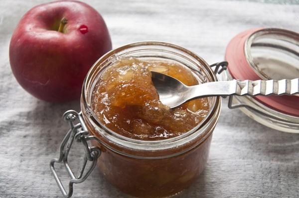 В чем варить повидло из яблок в домашних условиях