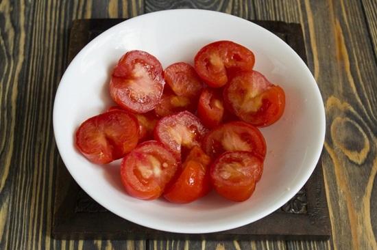 Вкусный рецепт салата из черной редьки