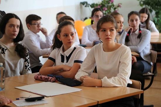 Урок мира 1 сентября 2017 в начальной школе и старших классах: темы классного часа, презентации, видео