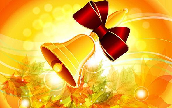 Картинки и открытки на 1 сентября для школы и садика - примеры рисунков с поздравлениями ко Дню знаний