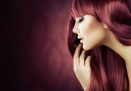 Лунный календарь для ухода за волосами и ногтями на август 2017: благоприятные дни стрижки и окрашивания