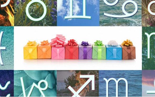 Звезды подскажут: как правильно выбрать подарок