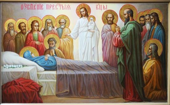 Успение Пресвятой Богородицы 2017: приметы и поздравления
