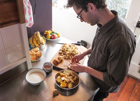 Вкусное варенье из домашних и диких груш: простые рецепты
