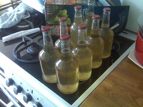 яблочное вино рецепт приготовления домашних условиях-хв8
