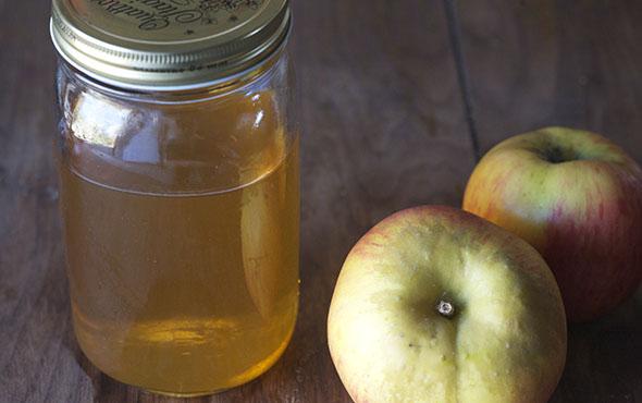 Переработка яблок в домашних условиях на зиму