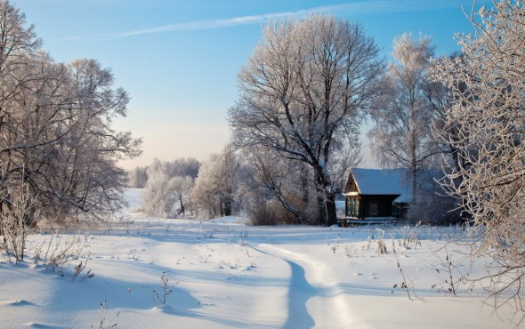 Какая будет зима 2018 в Санкт-Петербурге?  Прогноз для СПб