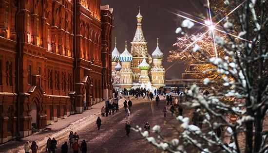 Kakoj Budet Zima 2017 2018 V Rossii I Ukraine Moskve I