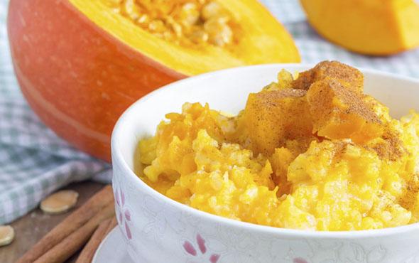 Каша с тыквой пшеничная и рисовая на плите, в духовке и мультиварке, вкусные рецепты