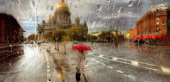 Когда будет лето 2017 в Санкт-Петербурге, прогнозы синоптиков