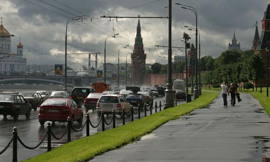 Когда будет жарко в Москве летом 2017, прогнозы синоптиков