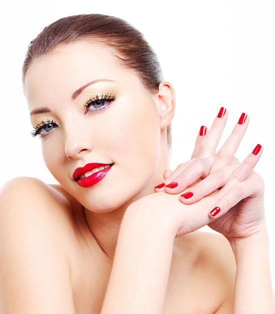 Лунный календарь стрижек и окрашивания на октябрь 2017 для волос и ногтей: благоприятные дни для процедур