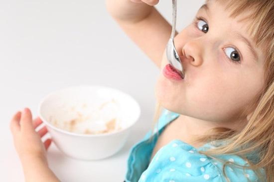 Пищевое отравление у ребёнка